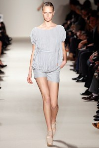 SPRING 2011 READY-TO-WEAR Akris