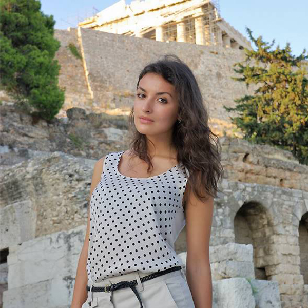 athens beige outfit
