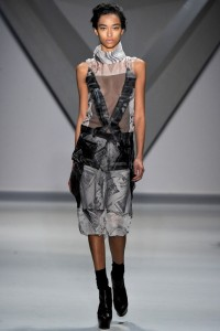 FALL 2012 READY-TO-WEAR Vera Wang