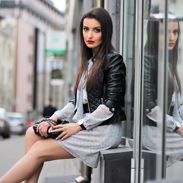 lucine blogger