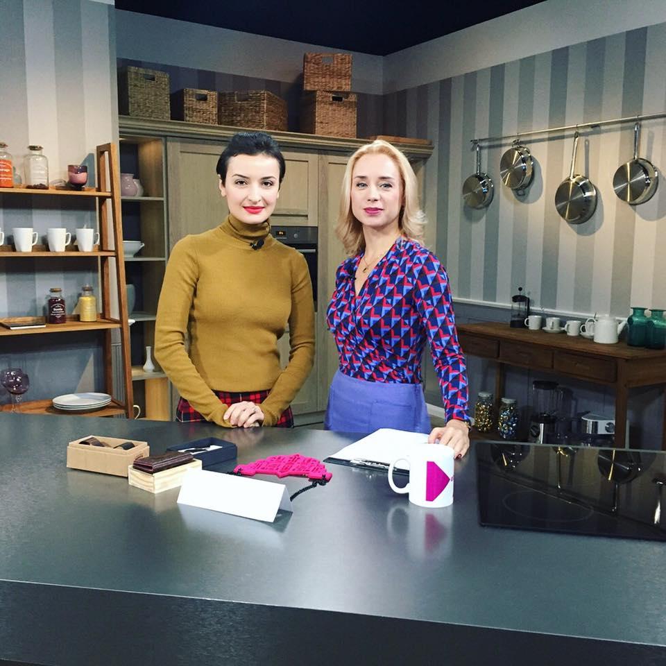 Jelena Solomina Kofe+