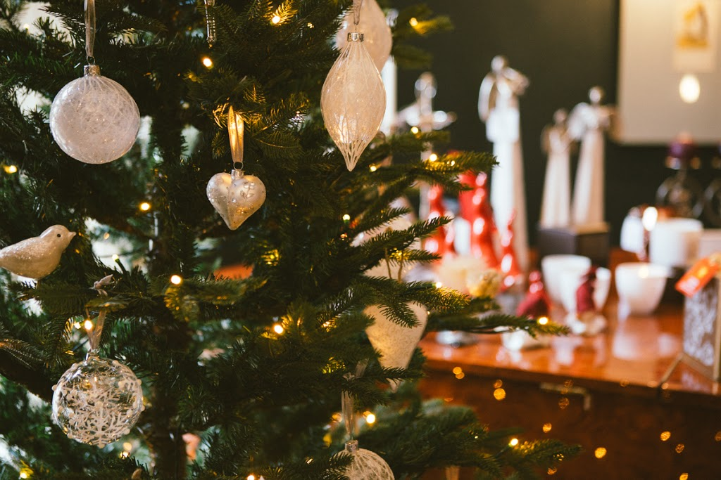 Christmas with Polhem PR