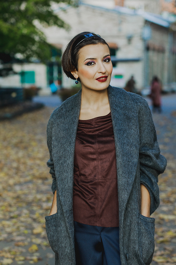 gray coat kokomo