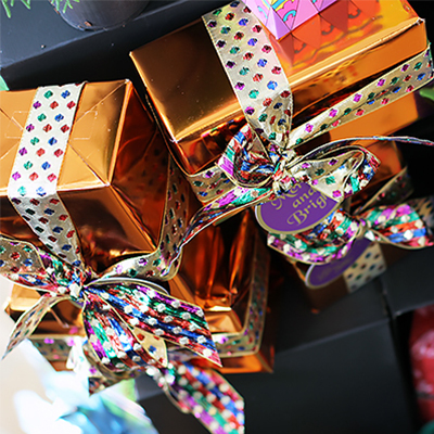lush giftbox