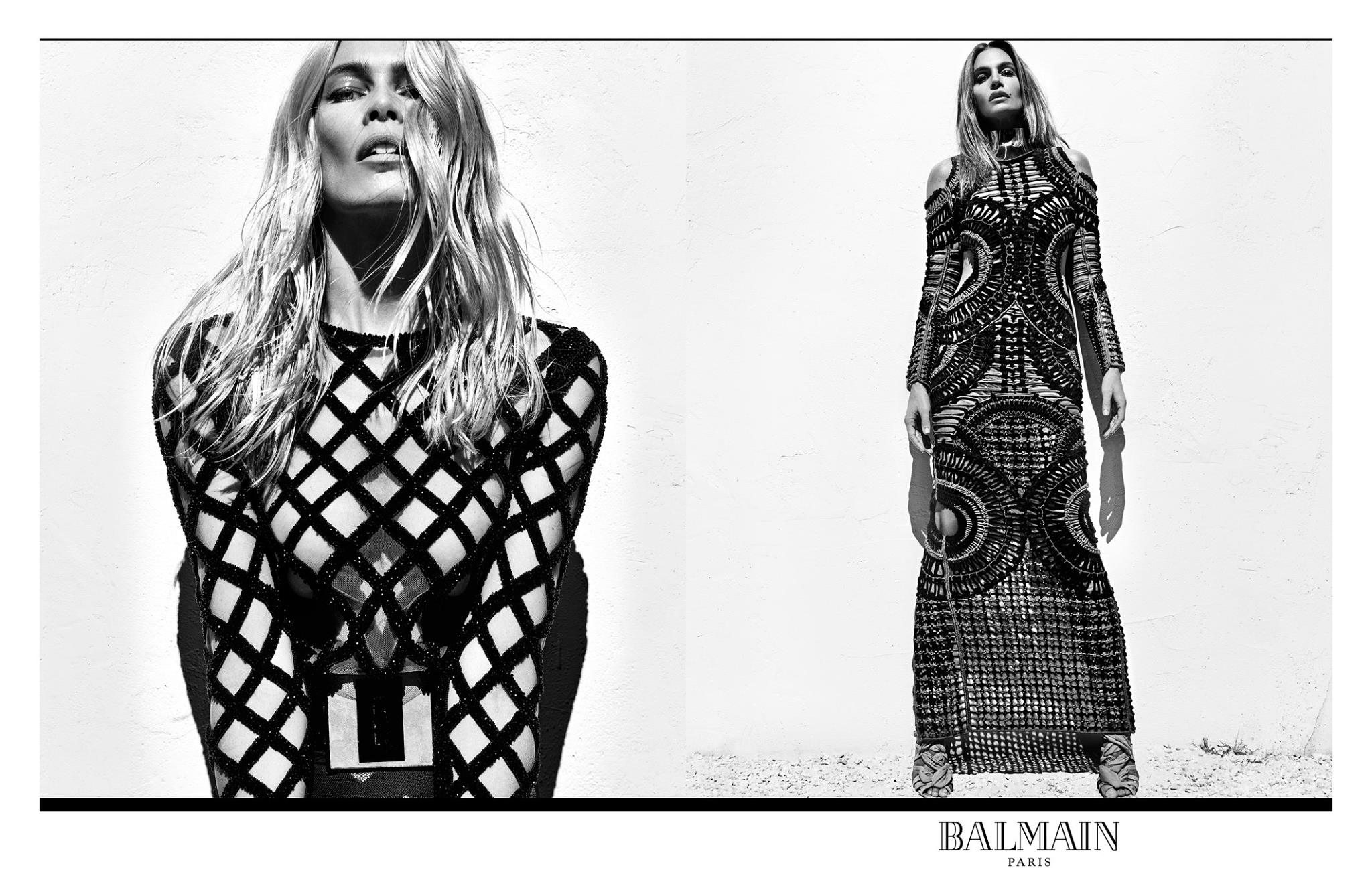 THE NEW BALMAIN SQUAD