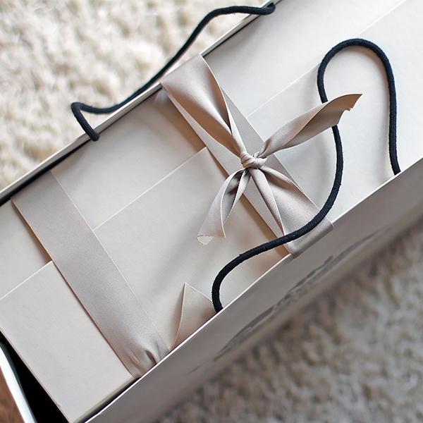 Burberry present