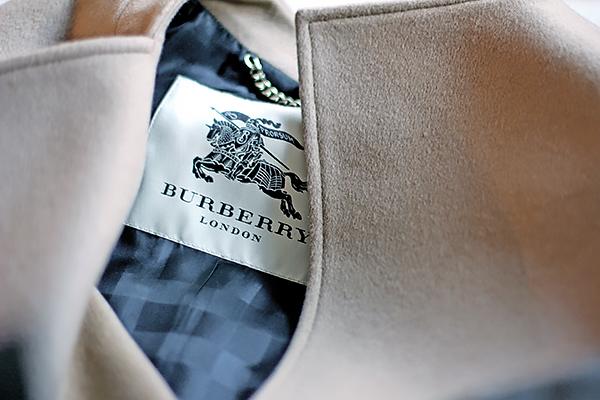 Burberry presents 4