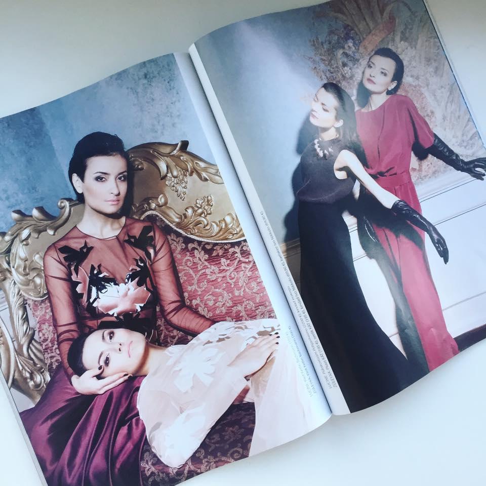 magazine mood lucine
