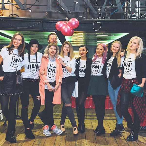 bloggermarket team vol 3