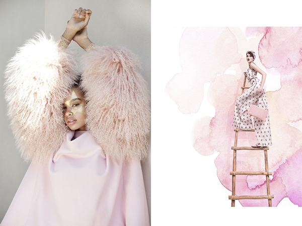 pink february 9