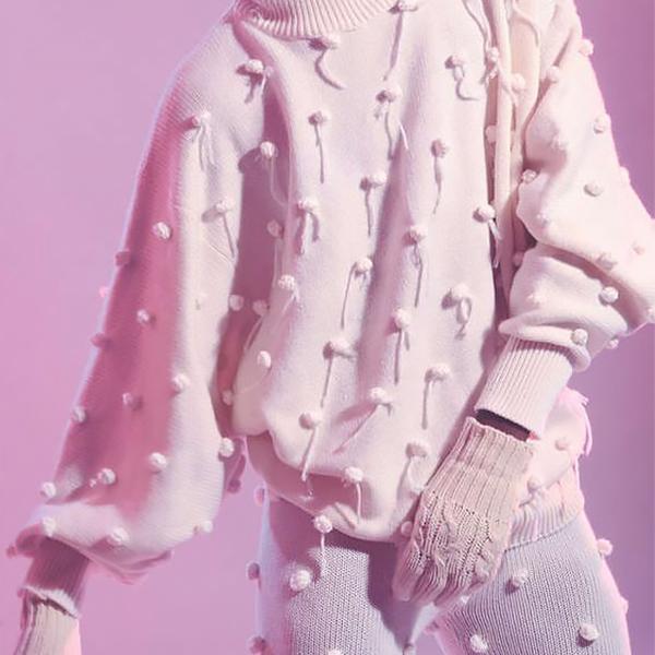 Pink February