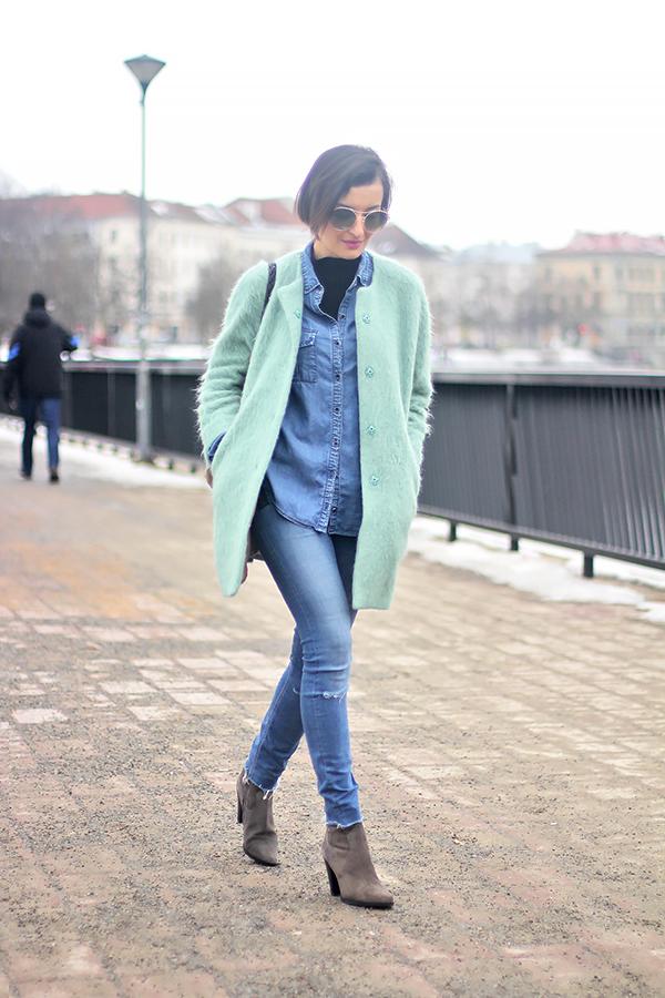 Mint Coat 3