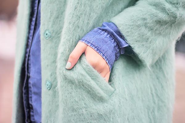 Mint Coat 4