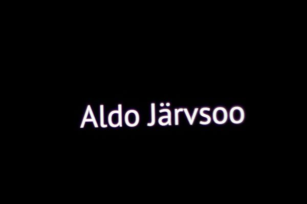 TFW Aldo Jarvsoo 1