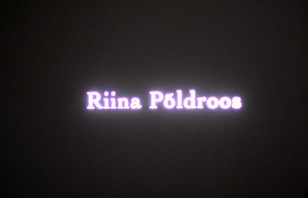 TFW Riina Poldroos 1