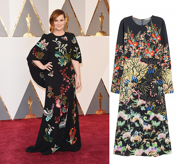 Amy Poehler in Andrew Gn.