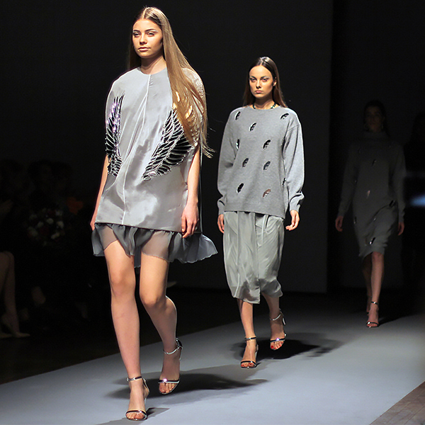 RFW Spring. Trend Report