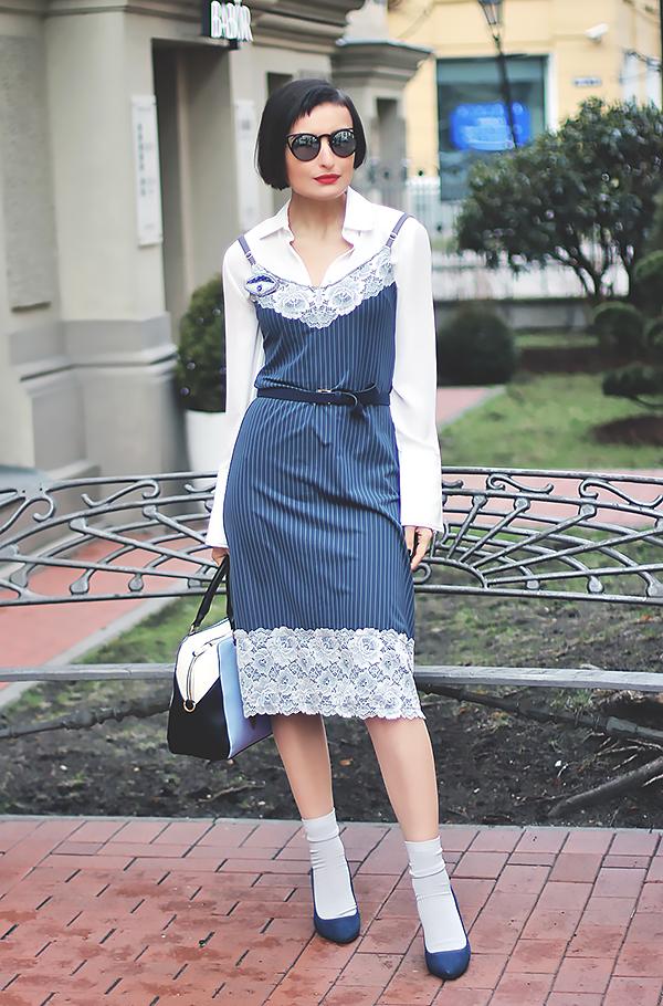 Zanita dress 1