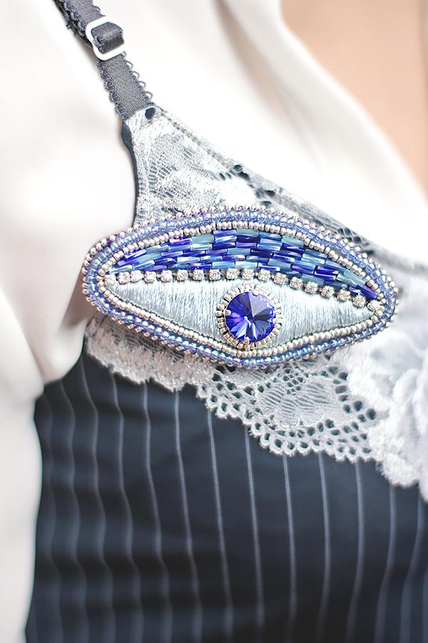 Zanita dress 5