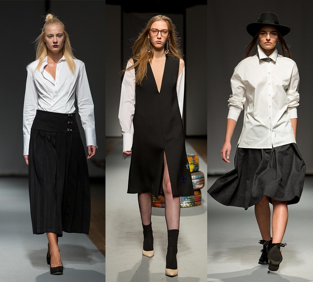 bw trend Riga Fashion Week 2016