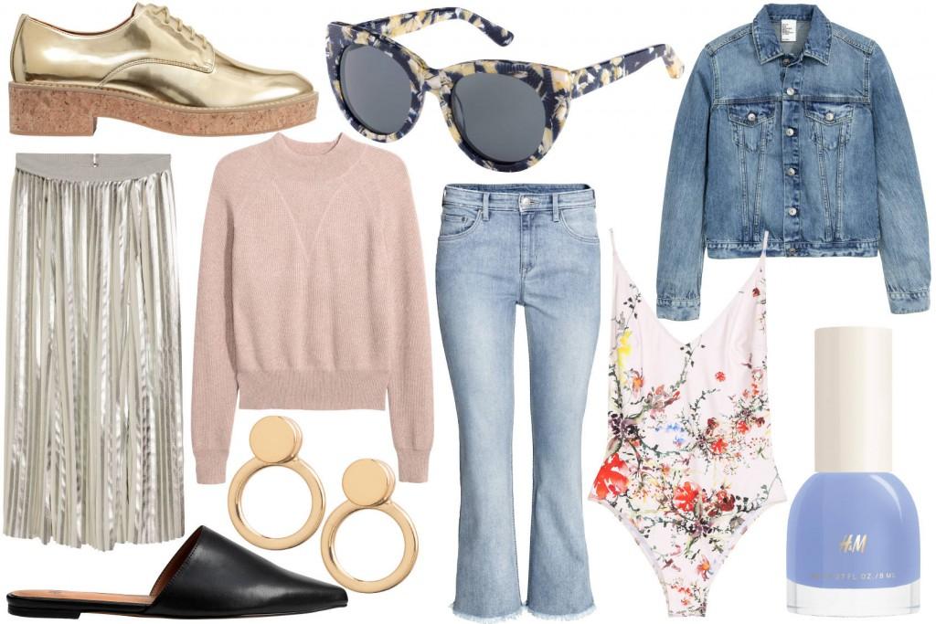 hm shopping