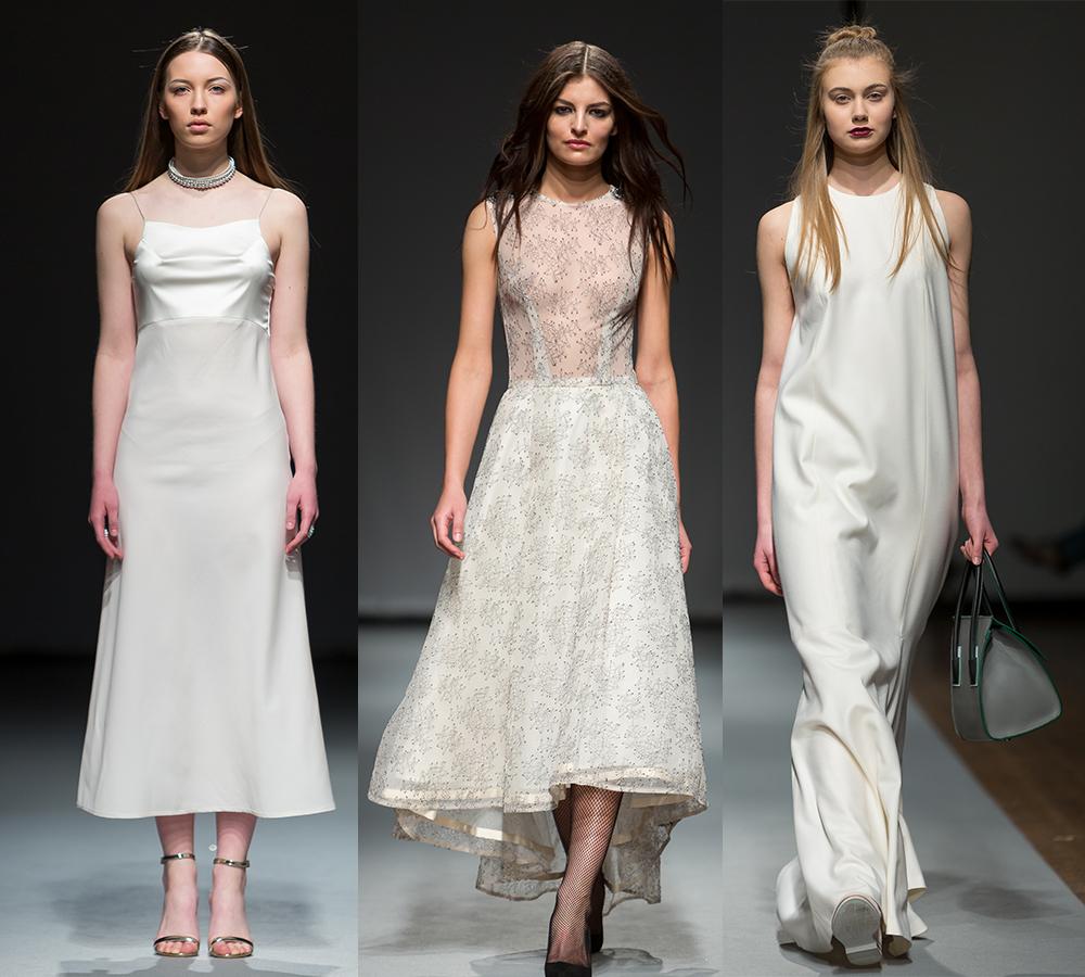white trend Riga Fashion Week 2016