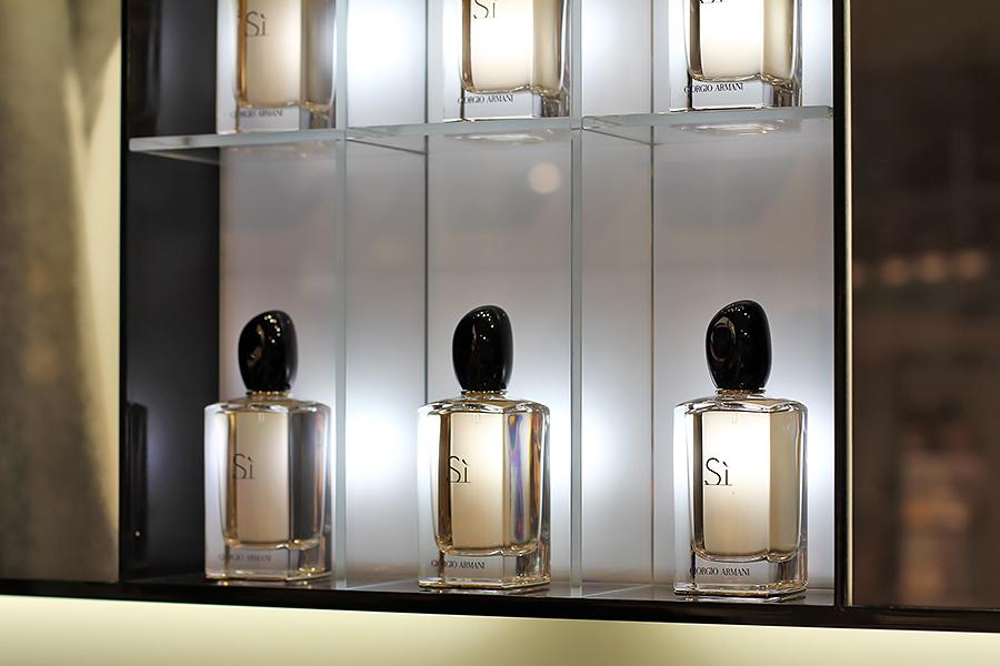 Giorgio Armani beauty 10