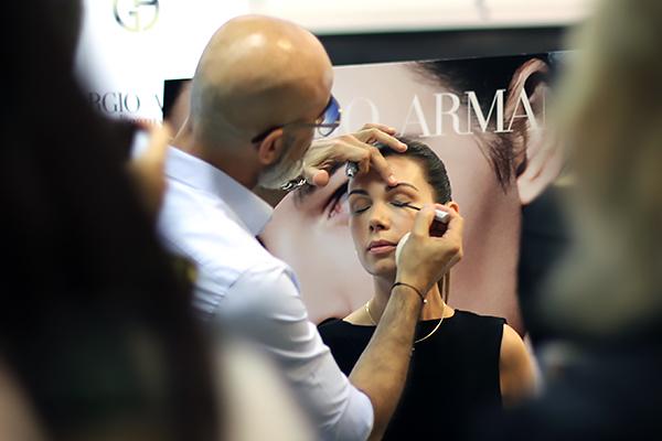 Giorgio Armani beauty 11