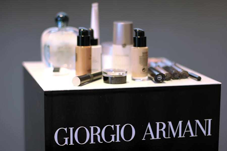 Giorgio Armani beauty 4