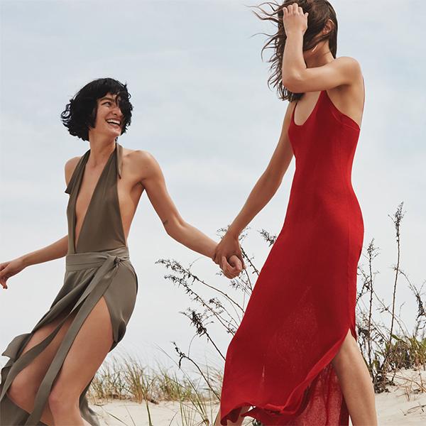 Zara Summer Campaign