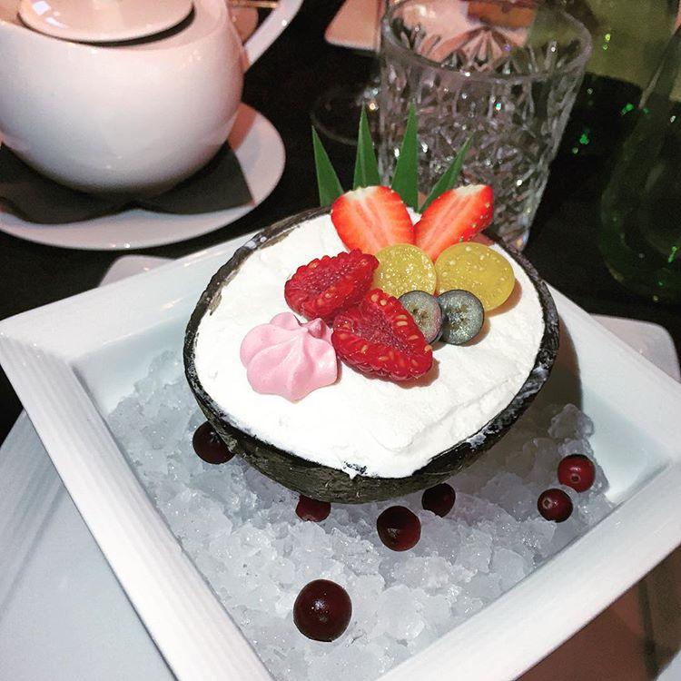 IO Restoran & Lounge, Tallinn