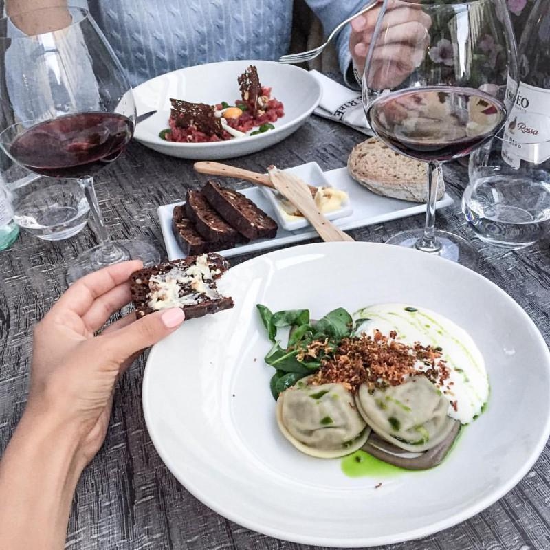 RIBE Restaurant, Tallinn