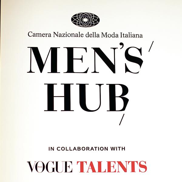 Mens Hub Milan