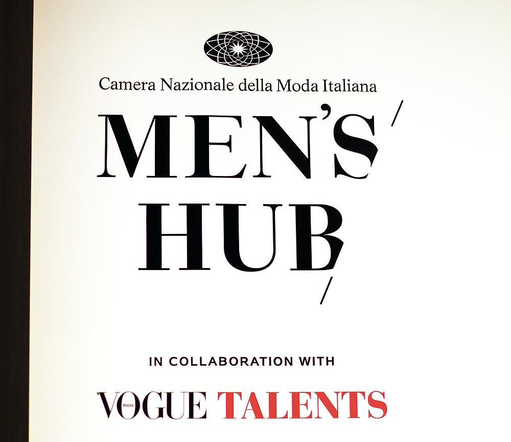 Mens Hub Milan 41
