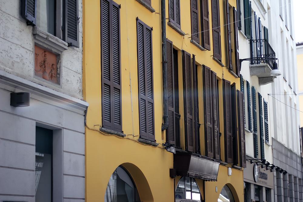Milan streets 16