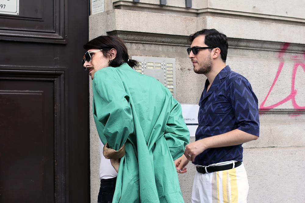 Milan streets 20
