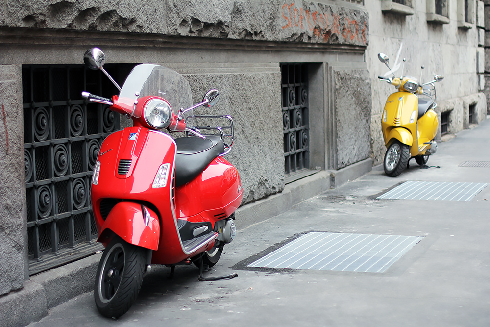 Milan streets 29