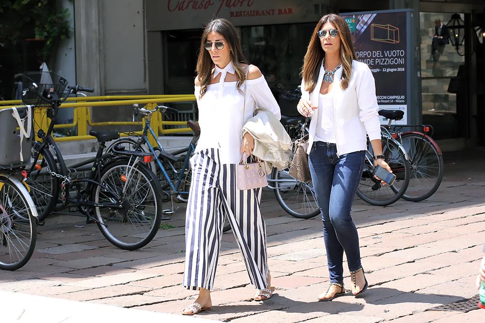 Milan streets 4