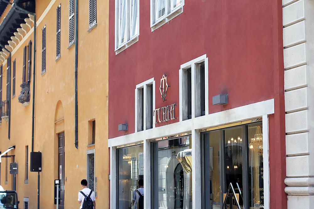 Milan streets 6