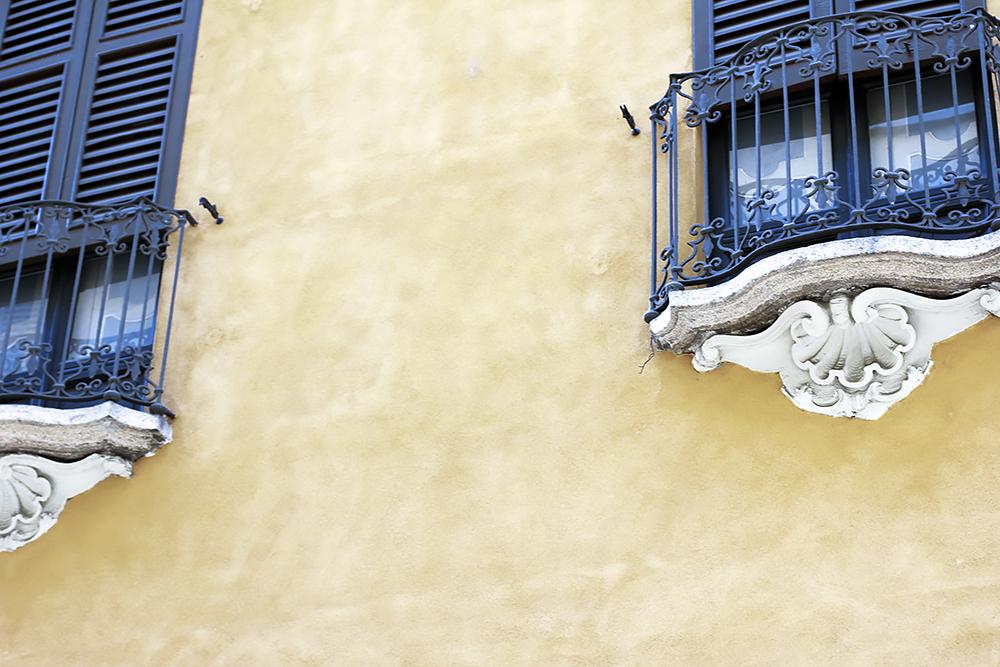 Milan streets 7