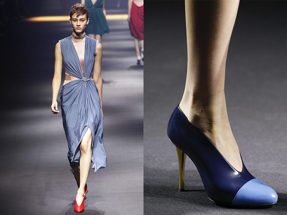 lanvin blue shades