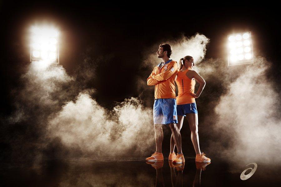 Olympics Rio 2016 dutch team