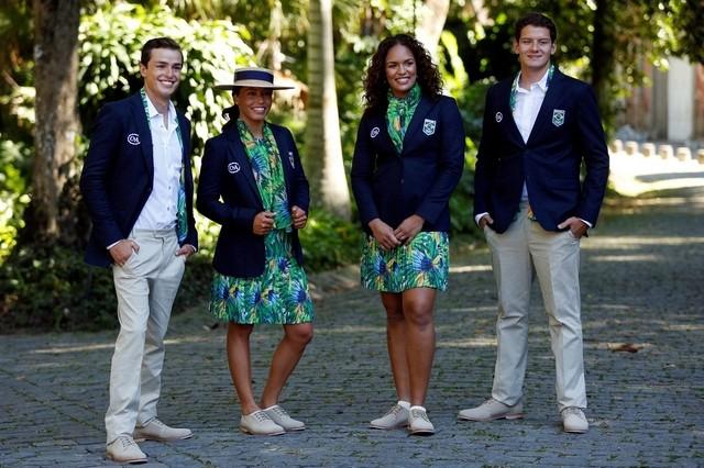 Brazil Olympics Rio 2016