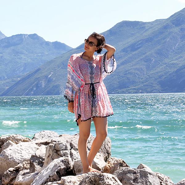 Limone Sul Garda. Our Italian Holidays