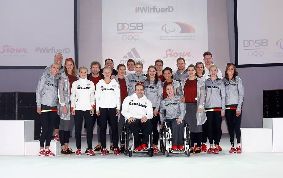 Germany Rio 2016