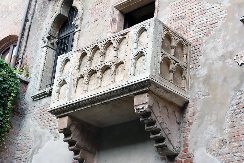 Casa di Giuletta