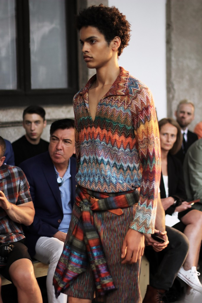 Missoni menswear 7