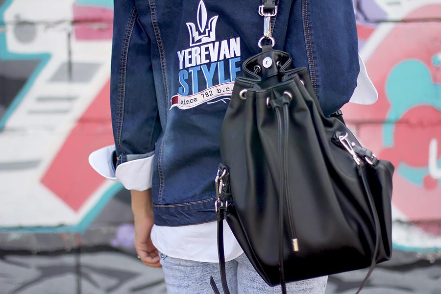 Yerevan Style denim 1