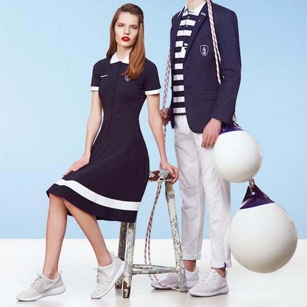 Olympics 2016: Sportswear Design