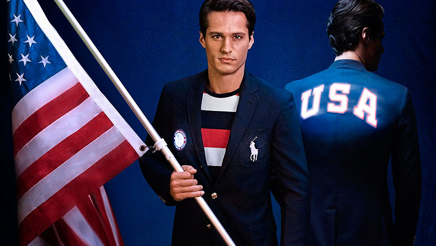 USA Olympics Rio 2016
